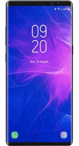 1 note 9